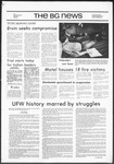 The BG News January 8, 1974