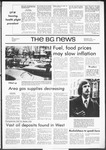 The BG News January 9, 1974