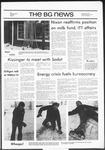 The BG News January 10, 1974