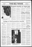 The BG News January 16, 1974
