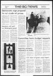 The BG News January 25, 1974