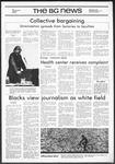 The BG News January 30, 1974