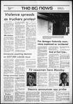 The BG News February 1, 1974