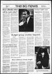 The BG News February 5, 1974