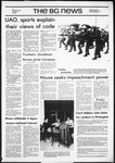 The BG News February 7, 1974