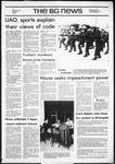 The BG News February 7, 1974