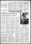 The BG News February 8, 1974