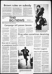 The BG News February 14, 1974