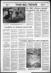 The BG News February 15, 1974
