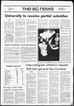 The BG News February 19, 1974