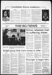 The BG News February 20, 1974