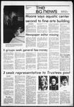 The BG News February 22, 1974