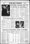 The BG News February 26, 1974