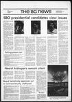The BG News February 27, 1974