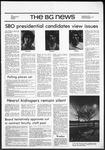 The BG News February 27, 1974
