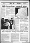 The BG News February 28, 1974