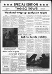 The BG News March 4, 1974