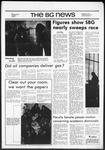 The BG News March 6, 1974