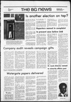 The BG News March 27, 1974