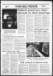 The BG News March 28, 1974