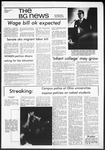 The BG News March 29, 1974