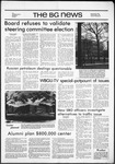 The BG News April 2, 1974