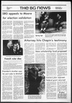 The BG News April 3, 1974