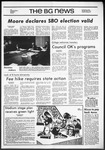 The BG News April 4, 1974