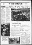 The BG News April 5, 1974