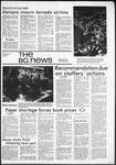 The BG News April 9, 1974