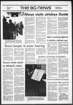 The BG News April 10, 1974