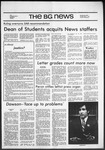 The BG News April 11, 1974