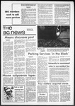 The BG News April 12, 1974