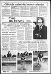 The BG News April 16, 1974