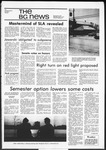 The BG News April 17, 1974