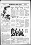 The BG News April 18, 1974