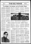 The BG News April 19, 1974