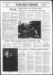 The BG News April 23, 1974