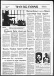 The BG News April 24, 1974