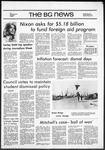 The BG News April 25, 1974