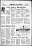 The BG News April 25, 1974