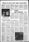 The BG News April 30, 1974