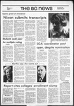 The BG News May 1, 1974