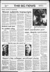 The BG News May 1, 1974