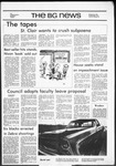 The BG News May 2, 1974