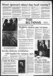 The BG News May 3, 1974