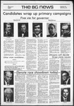 The BG News May 7, 1974