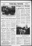 The BG News May 8, 1974