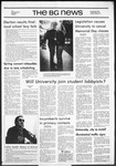 The BG News May 9, 1974