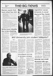 The BG News May 9, 1974
